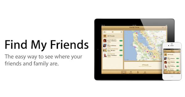 Find-My-Friends