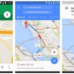 Android Maps App Review