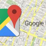 The new Google Maps 2016