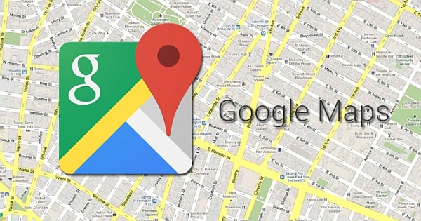 The new Google Maps 2016 | DownloadMaps.org Download For Google Maps on