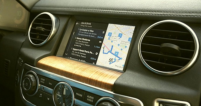 Nokia sells HERE Maps to a consortium of German Carmakers